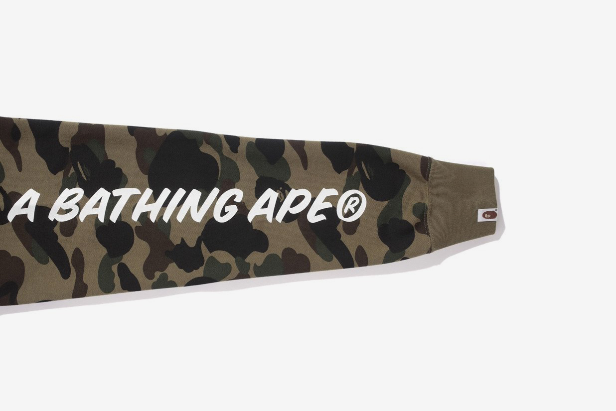 13e9bcb970a9 BAPE  Everything You Ever Wanted to Know   Some Things You Didn t