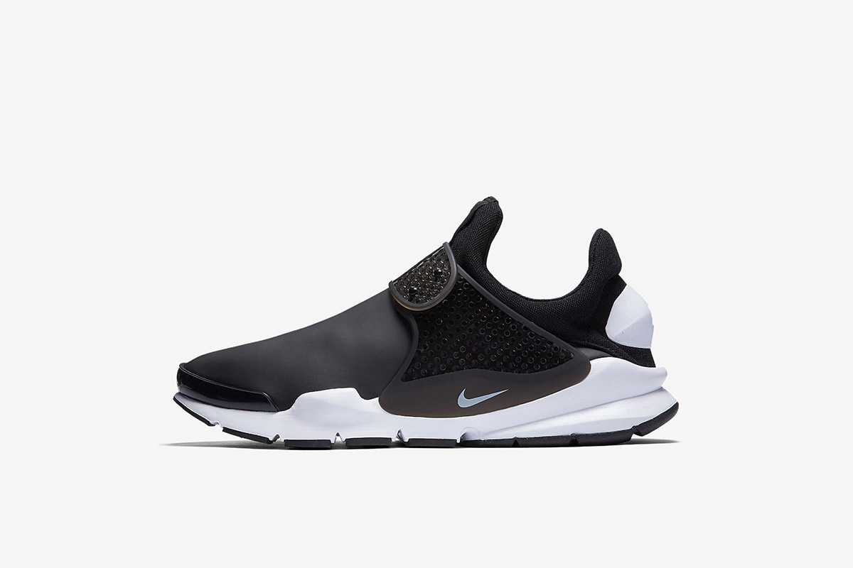half off e2652 f3a42 Nike Sock Dart Arrives in 2 New Water-Repellent Colorways