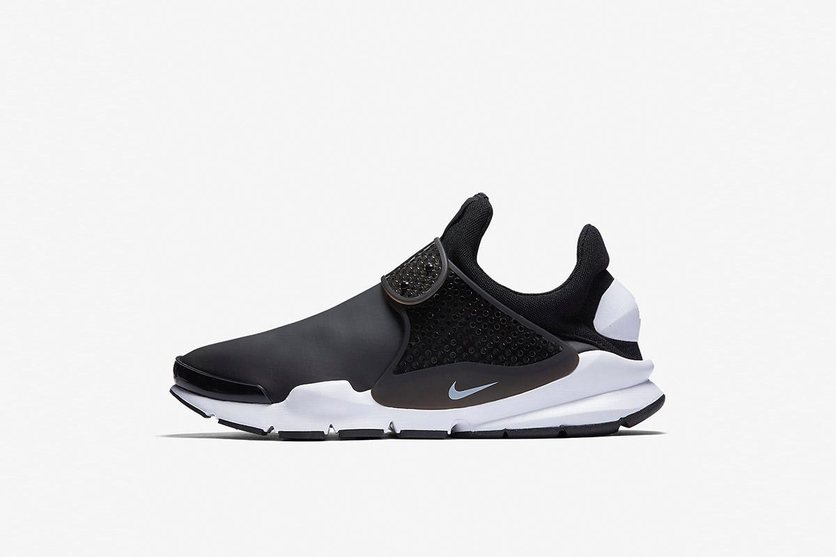 half off 2ba13 8bf35 Nike Sock Dart Arrives in 2 New Water-Repellent Colorways