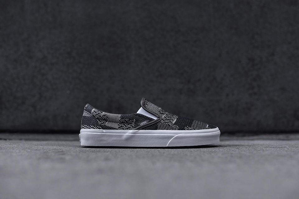 502496c501 Vans Tap ROLLICKING for New Slip-On Collaboration