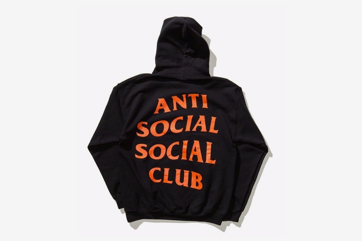0e2860be1da4 Here s Every Piece From Anti Social Social Club x BAPE Collection