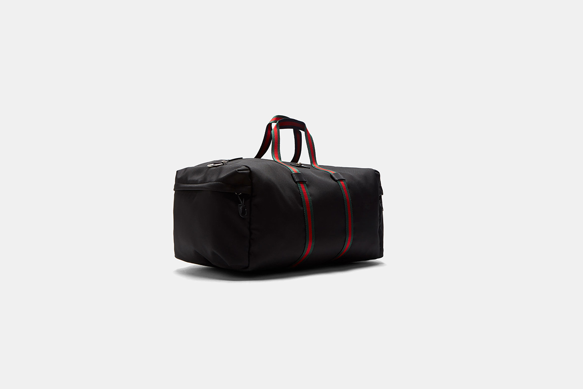 15b3682456d MR PORTER and Gucci Join for Exclusive Capsule Collection