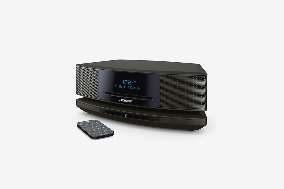 bose wave soundtouch music system iv what drops now. Black Bedroom Furniture Sets. Home Design Ideas